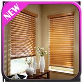 Window Blind Design icon