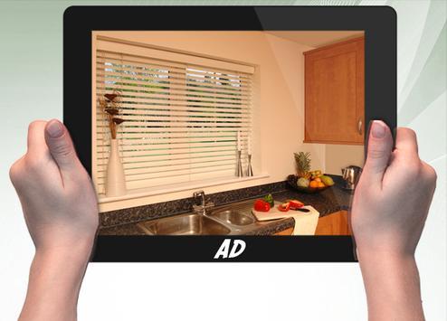 Window Blind Design screenshot 4