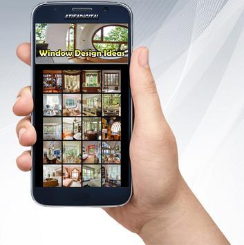 Window Design Ideas screenshot 1