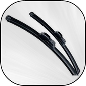 Choose Windshield Wiper Blades icon