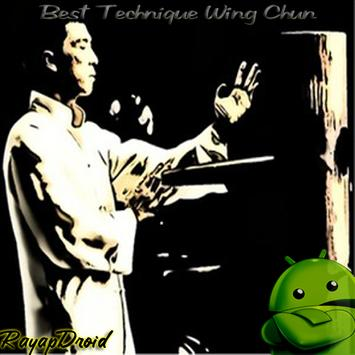 Best Wing Chun Engineering Strategy poster