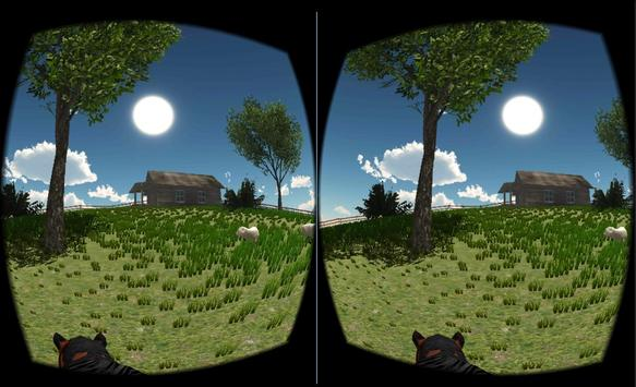 VR Horse Ride - Game For Kids ages 3-5 apk screenshot