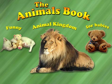 The Animals Book poster
