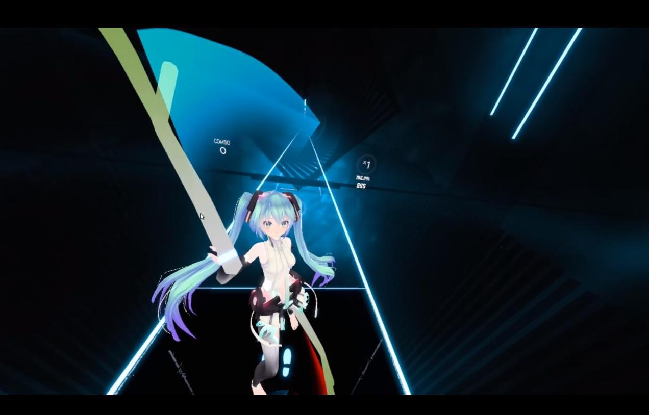 Beat Saber Challenge for Android - APK Download