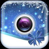 Winter Insta Pic Frames icon