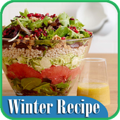 Winter Recipe icon