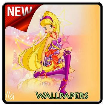 Winx Wallpapers Club HD poster
