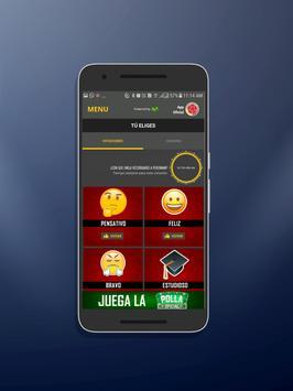 Selección screenshot 5