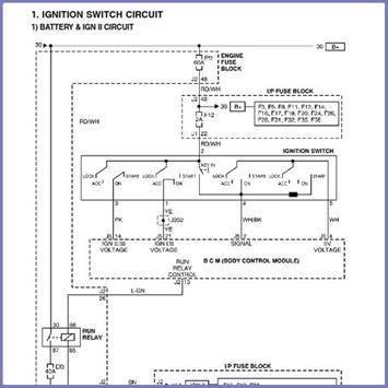 Wiring Circuit Diagram screenshot 1