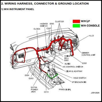wiring classic car diagram screenshot 5