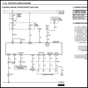 Wiring Diagram Circuit screenshot 1