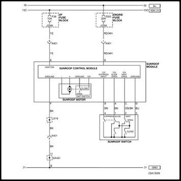 Wiring Diagram Korean Cars screenshot 1