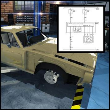 Wiring Diagram Korean Cars screenshot 3