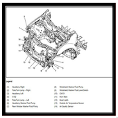 Wiring Diagram Harnes Complete icon