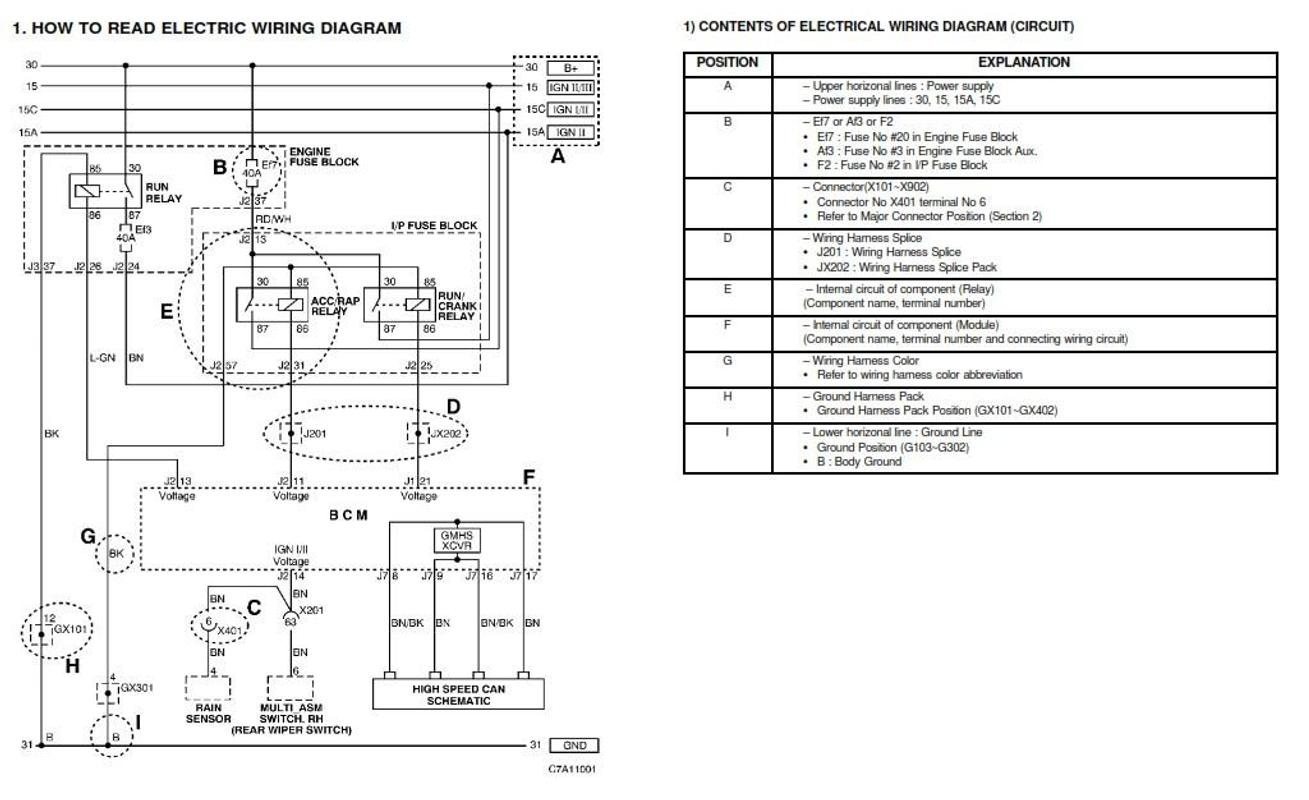 basic auto electrical wiring poster basic auto electrical wiring screenshot  1 ...