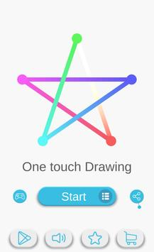 One touch Drawing screenshot 3