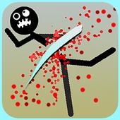 Stickman Carnage icon