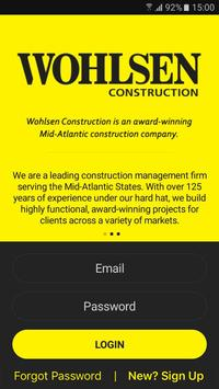 Wohlsen Construction for Android - APK Download