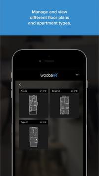 WoobaVR apk screenshot