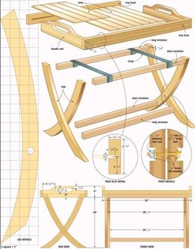 Woodworking Projects for Beginners screenshot 1