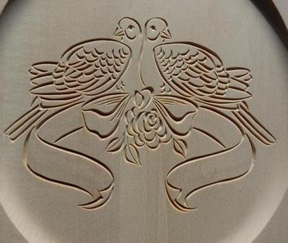 Wood Carving Design Ideas screenshot 3
