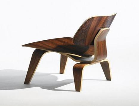 Wood Chair Design Ideas screenshot 2