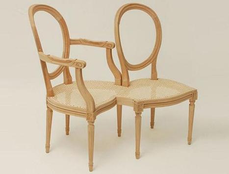 Wood Chair Design Ideas screenshot 4