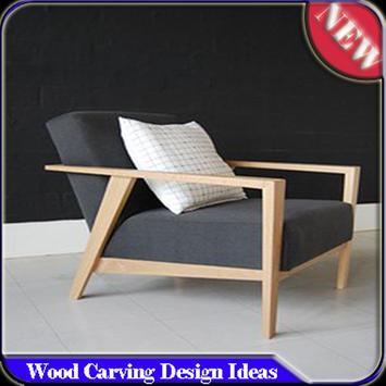 Wood Chair Design Ideas screenshot 8