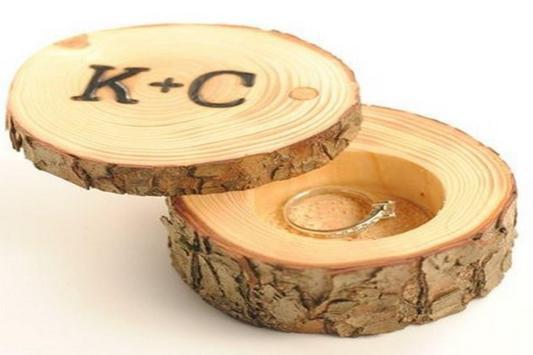 Wood Craft Ideas screenshot 3