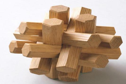 Wood Craft Ideas screenshot 17