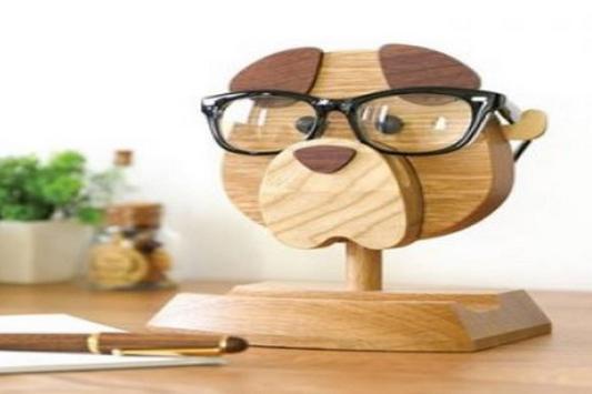Wood Craft Ideas screenshot 18