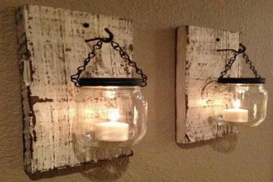 Wood Craft Ideas screenshot 22