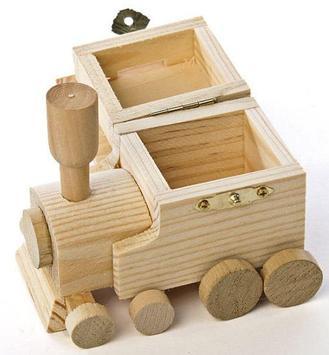 Wood Craft Ideas screenshot 2