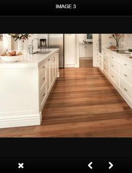 Wood Floor Kitchen Ideas screenshot 3