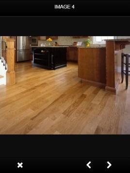 Wood Floor Kitchen Ideas screenshot 12