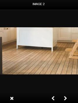 Wood Floor Kitchen Ideas screenshot 2
