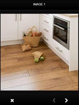 Wood Floor Kitchen Ideas screenshot 9