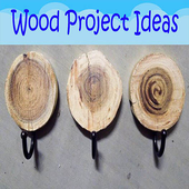 Wood Project Ideas icon
