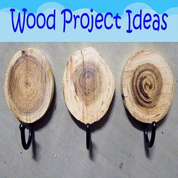 Wood Project Ideas poster