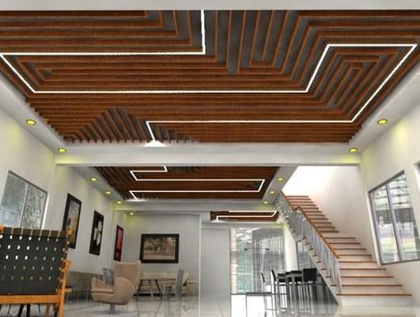 Wooden Ceiling Design screenshot 12