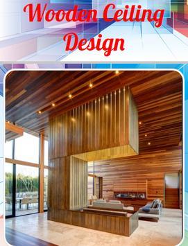 Wooden Ceiling Design screenshot 1