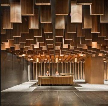 Wooden Ceiling Design screenshot 22