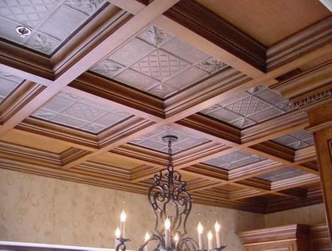 Wooden Ceiling Design screenshot 23