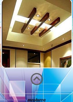Wooden Ceiling Design screenshot 3
