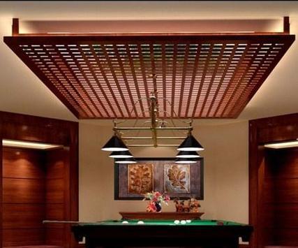 Wooden Ceiling Design screenshot 5