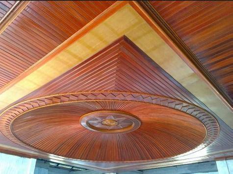 Wooden Ceiling Design screenshot 6