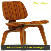 Wooden Chairs Design icon