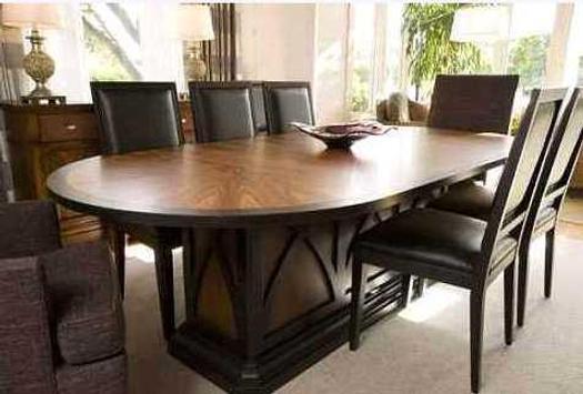 Wooden Dining Set screenshot 3