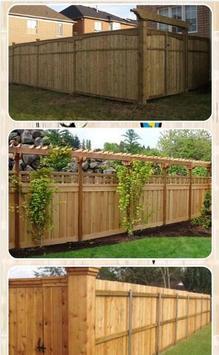 Wooden fence design apk download free art design app for android wooden fence design apk screenshot workwithnaturefo