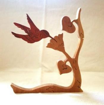 Wooden Toy Creative Ideas apk screenshot